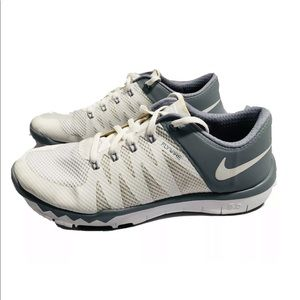 Nike Free 5.0 TR Running sneakers 8.5 Fly Wire